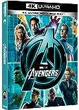 The Avengers  (Blu-Ray 4K Ultra HD+Blu-Ray)