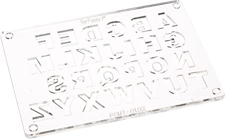 Fat Daddios PCMT-0304 2-Piece Roundabouts Pattern Cake Mold Set Fat Daddio/'s