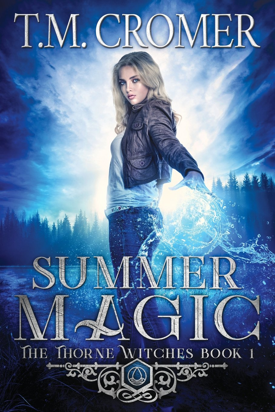 Summer Magic (The Thorne Witches) (Volume 1) ebook