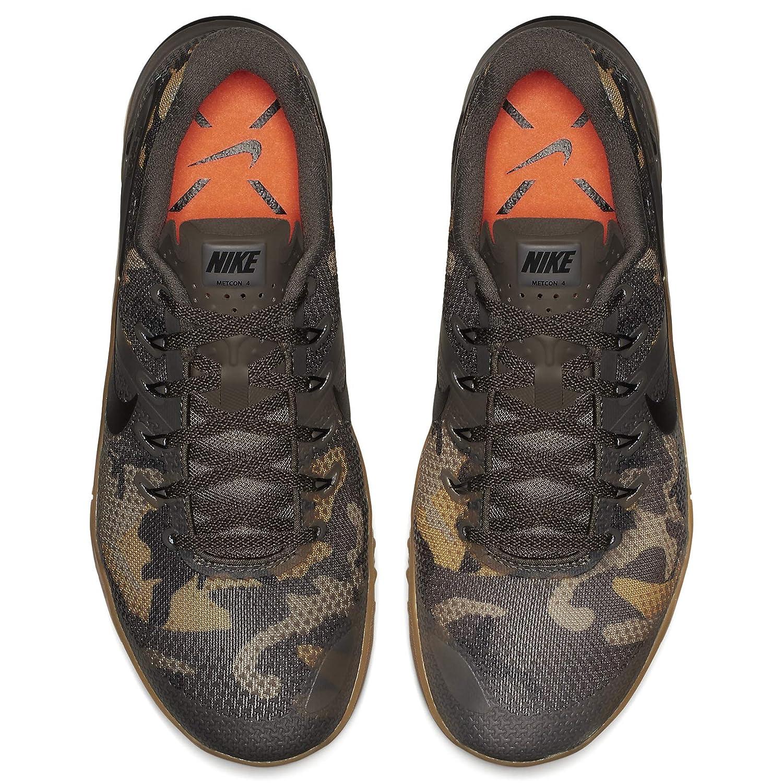 pretty nice c9c67 7ca72 Amazon.com  Nike Metcon 4 Mens Cross Training Shoes  Fitness   Cross-Training