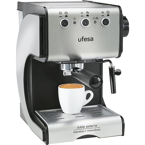 Palson 30450 Caprice - Máquina de café: Amazon.es: Hogar