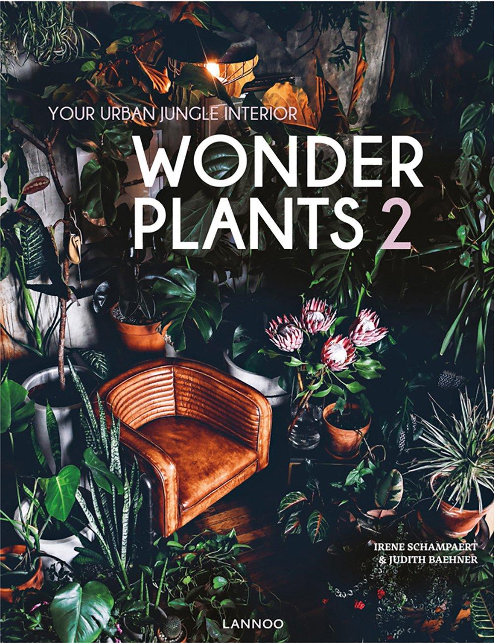 Download Wonder Plants 2: Your Urban Jungle Interior pdf