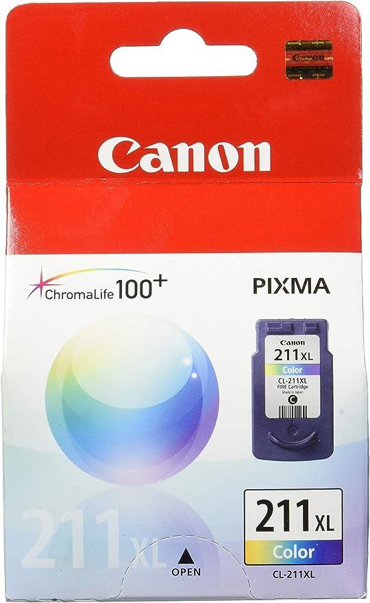 2 PK PG 210XL CL 211XL Ink For Canon PIXMA MP480 MP490 MP495 MP499 MX410 MX420