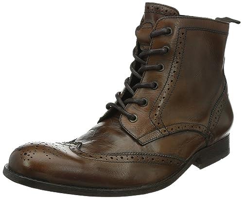 7653ac17 Hudson Angus, Cargadores clásicos para Hombre: Amazon.es: Zapatos y  complementos