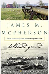 Hallowed Ground: A Walk at Gettysburg (Crown Journeys) Kindle Edition