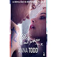 After. En mil pedazos (Serie After 2) (Bestseller)