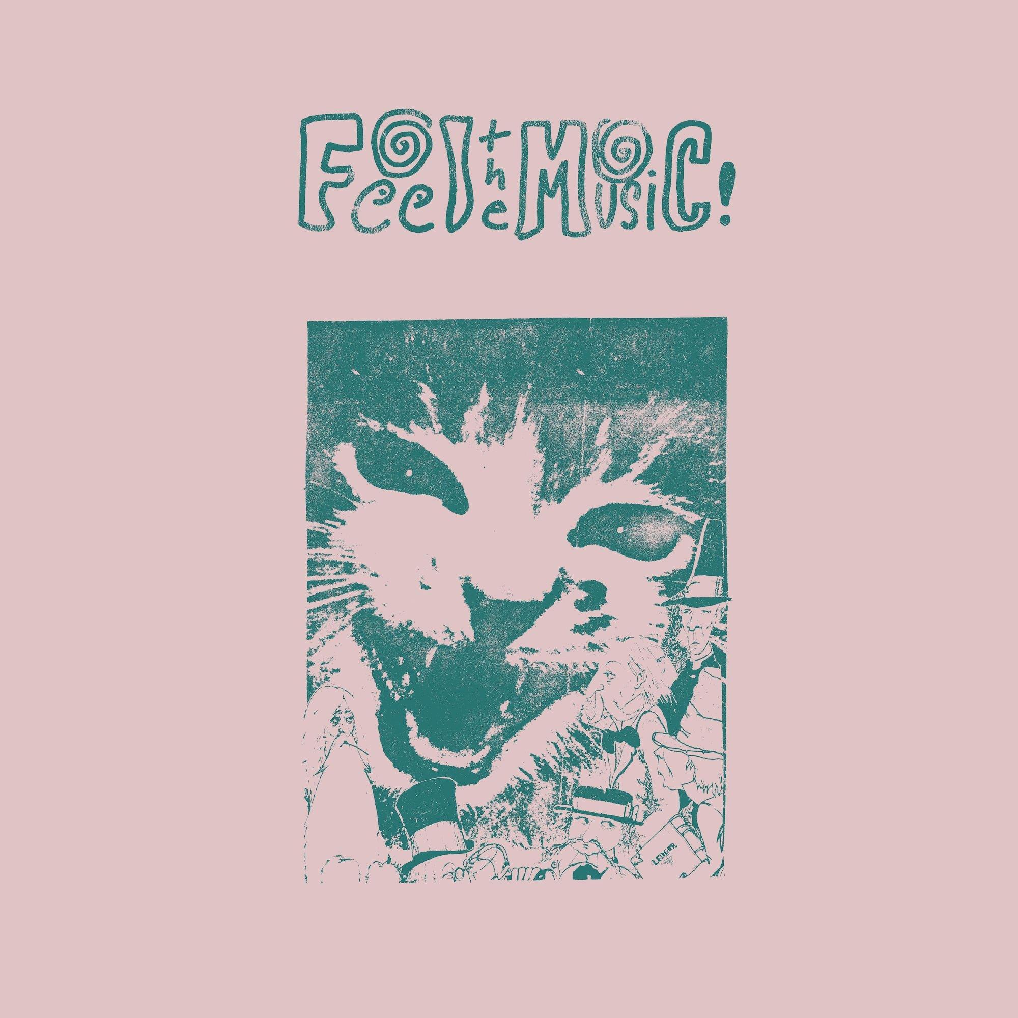 Paul Major: Feel The Music, Vol. 1 (LP Vinyl)