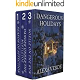 Dangerous Holidays: Christmas Suspense/Mysteries with Romance