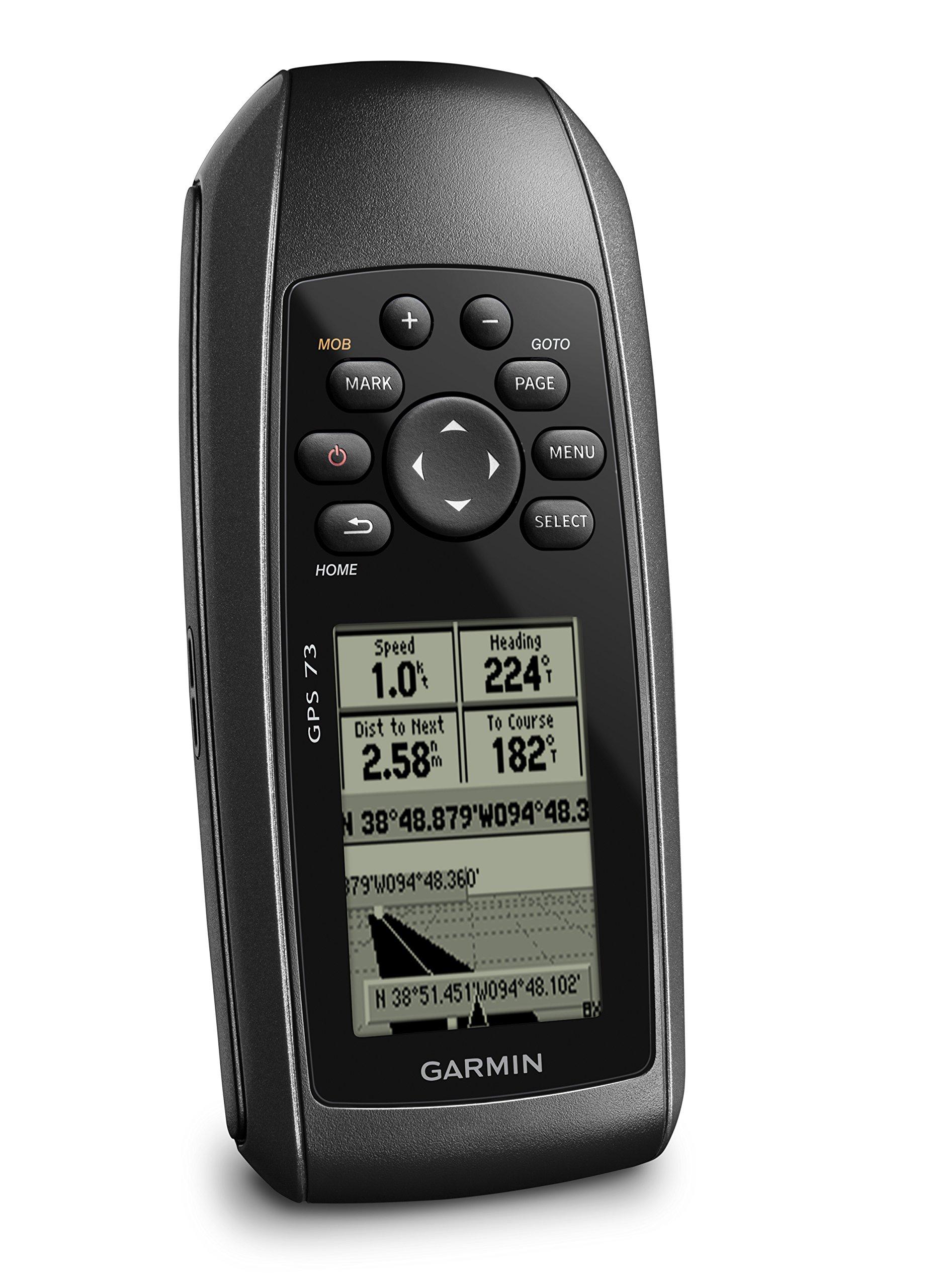 Garmin GPS 73 by Garmin (Image #3)