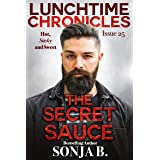 Lunchtime Chronicles: The Secret Sauce