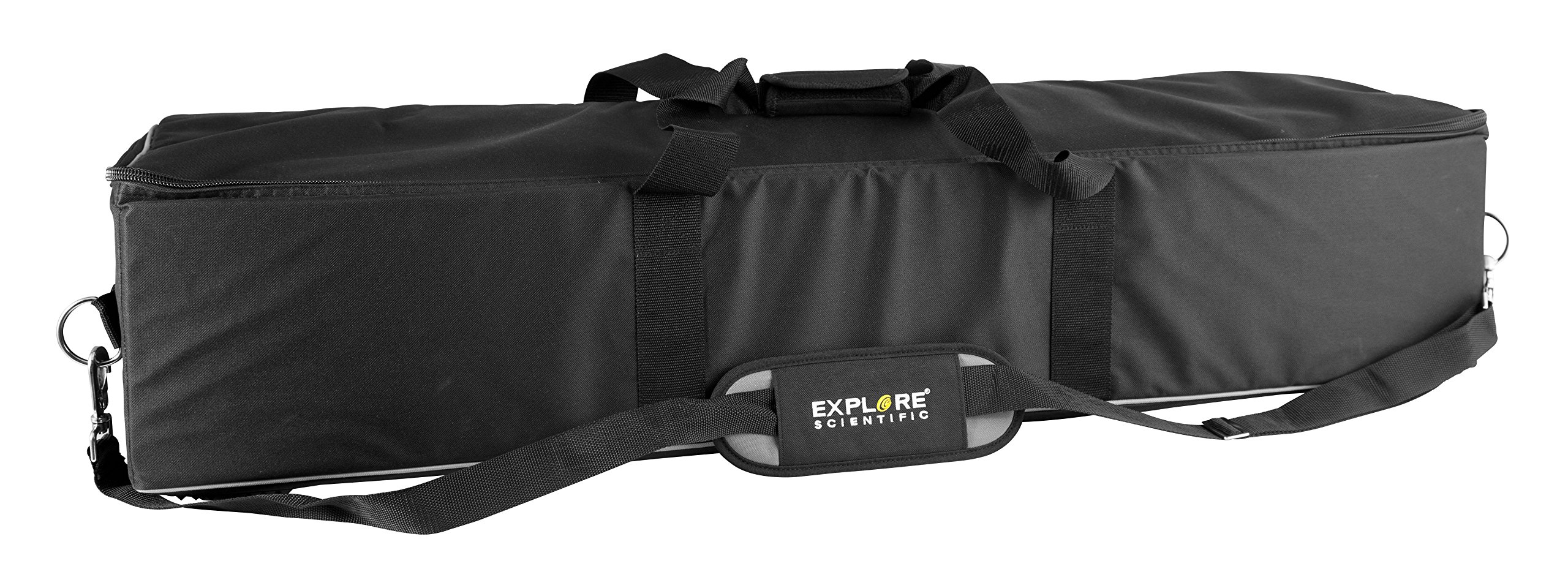 Explore Scientific Soft-sided carry case for ED127, ED127CF, DAR127, and DAR152 by Explore Scientific