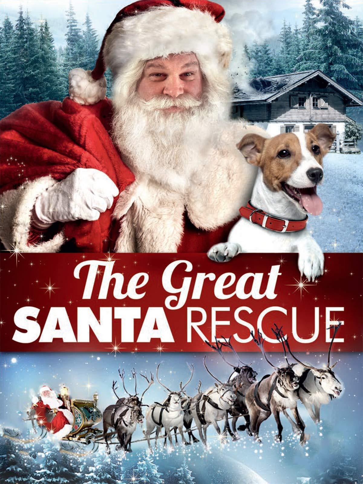 The Great Santa Rescue on Amazon Prime Video UK