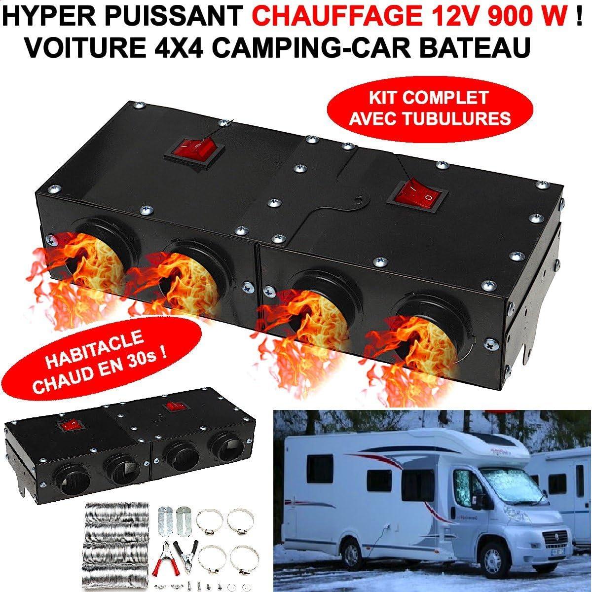 camping-car, Auto Voiture Solaire Ventilateur adapté pour voiture camion