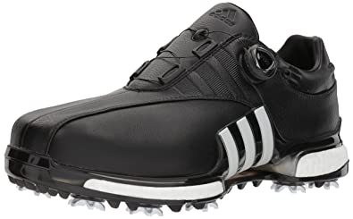 1d3abd4ae74 adidas Men s TOUR360 EQT Boa Golf Shoe