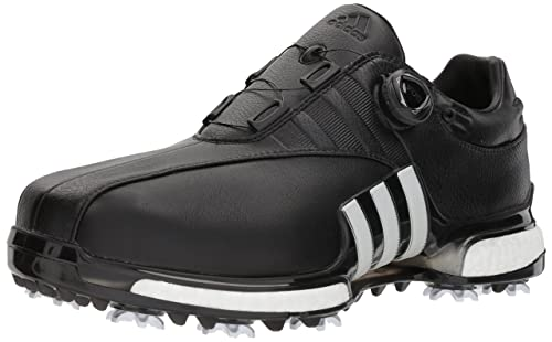 7f4009a171d8b Adidas Mens Tour360 EQT Boa Golf Shoe