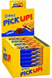 Leibniz PiCK UP! Butterkekse Choco Single, 24er Pack (24 x 28 g)