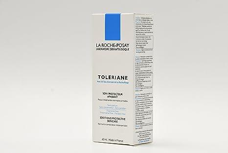 Roche posay Toleriane Crema Nueva del paquete 40 ml