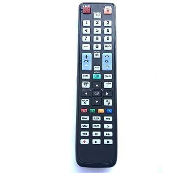universal remote control for samsung tv bn59 001041a ln46c630 rh amazon ca