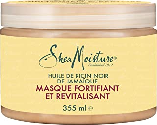 product image for Jamaican Black Castor Oil by Shea Moisture Strengthen, Grow, and Restore Treatment Masque 326ml