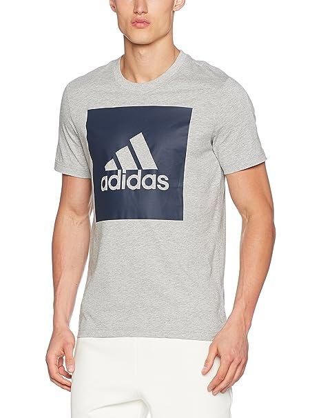 9ea2b3de01 adidas Ess Biglogo Tee Maillot pour Homme: Amazon.fr: Sports et Loisirs