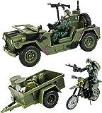 Click N' Play *车辆玩具套装及配件。 Logistics Transport 游戏套装