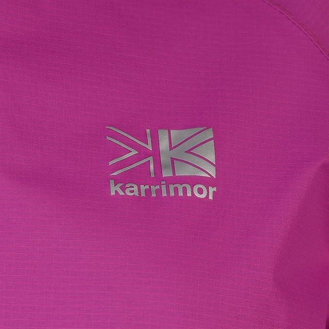 Clothing co Lightweight Helium uk Jacket Womens 2 Karrimor Amazon 5 WzvRqI04
