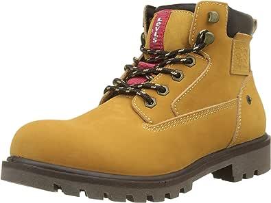 Levis Hodges, Botas Militares para Hombre: Amazon.es: Zapatos y ...