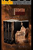My One-Night Stand Mpreg Romance: Complete Box Set