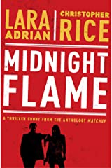 Midnight Flame (The MatchUp Collection) Kindle Edition