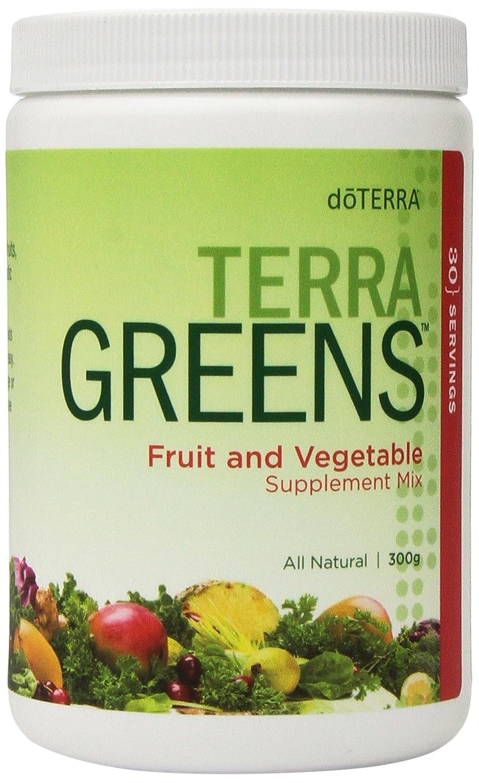 doTERRA TerraGreens 10.58 OZ/300g