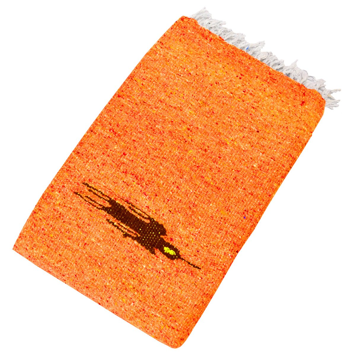 YogaDirect Thunderbird Ultra Mexican Yoga Blanket