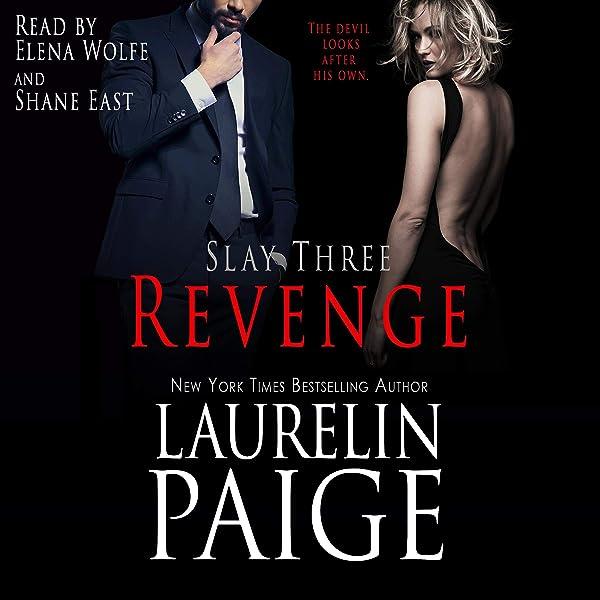 Revenge: Slay Quartet, Book 3 (Edición audio Audible ...