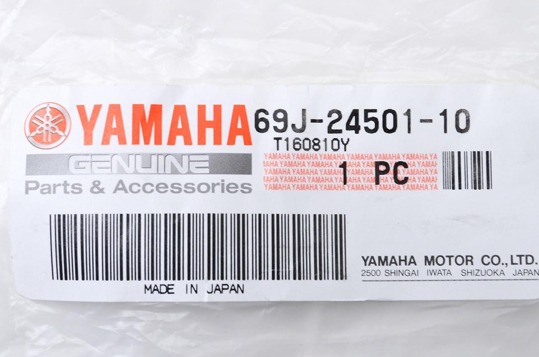 Yamaha 69j 24501 10 00 Filter Fuel Outboard Waverunner Sterndrive Marine Boat Parts