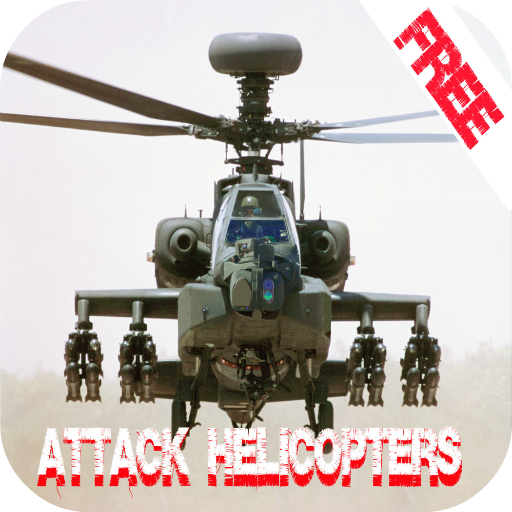 Military Attack Helicopters ()