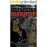 Hijacking Manhattan (The Penetrator Book 4)