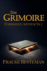 Das Grimoire (Forbidden Artefacts 1) (German Edition) Kindle Edition