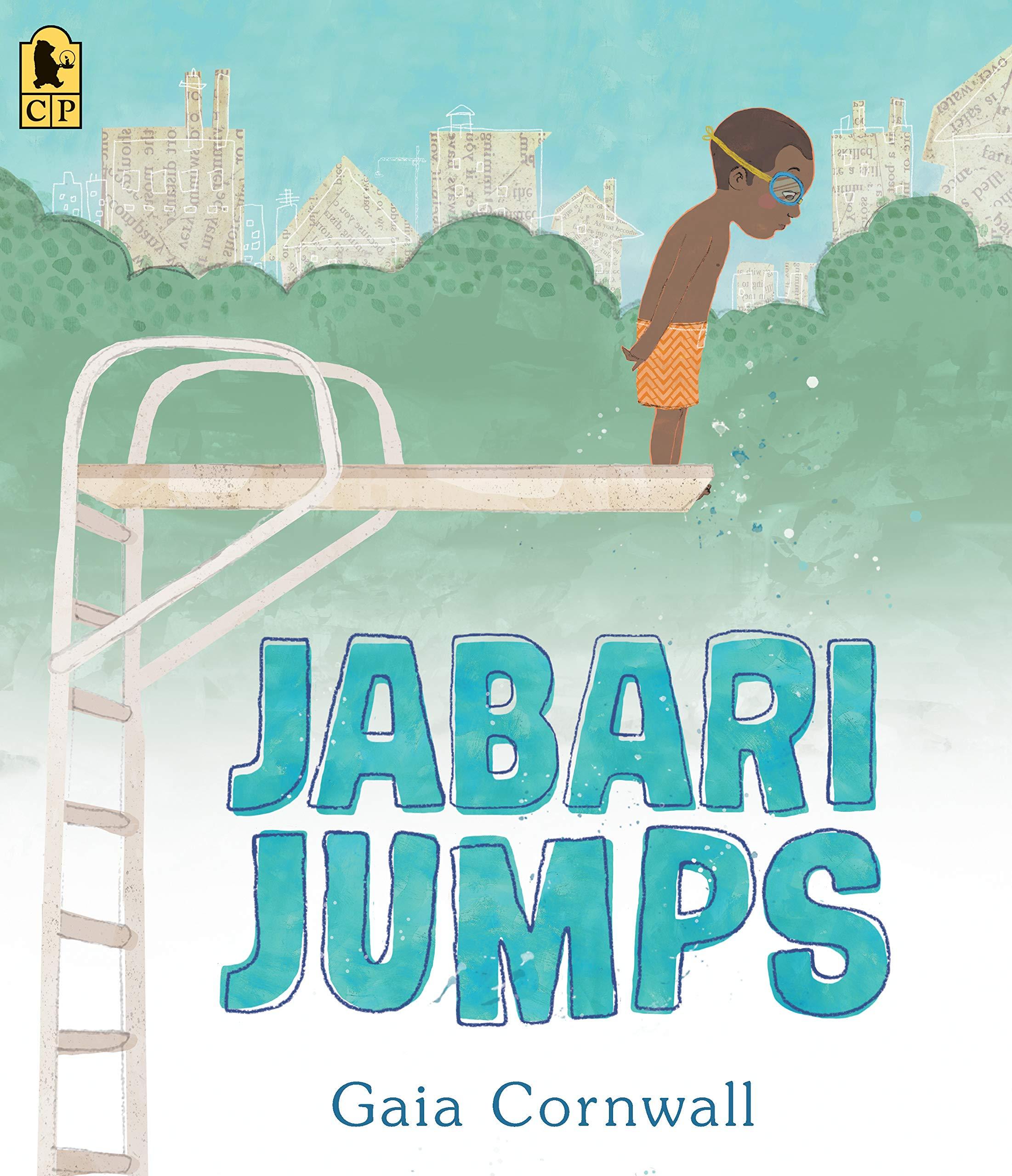 Jabari Jumps: Amazon.co.uk: Cornwall, Gaia, Cornwall, Gaia: Books
