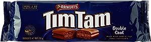 Arnott's Tim Tam Double Coat Biscuits, 200 Grams