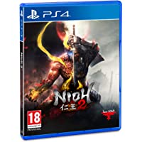 Nioh 2 -  - PlayStation 4