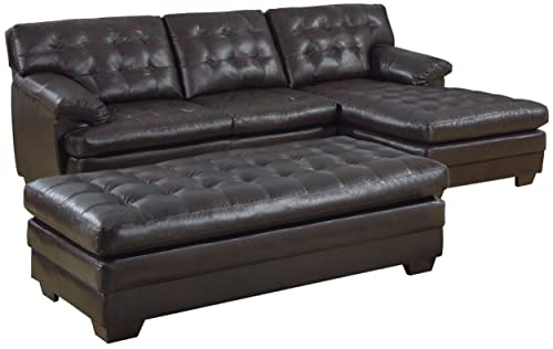 Casa-Andrea-Leather-Sectional