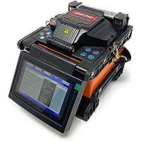 Fusion Splicer Kit DVP-740 kernuitlijning met vezelbijl
