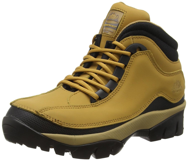 Groundwork Mixte GR386 L, B004GGU2G6 Chaussures Miel de Sécurité Mixte Adulte Miel cc64dff - fast-weightloss-diet.space