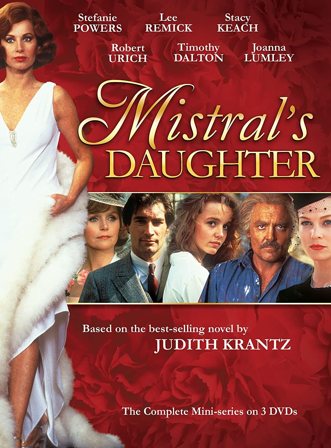 Amazon com: Mistral's Daughter: Stacy Keach, Lee Remick
