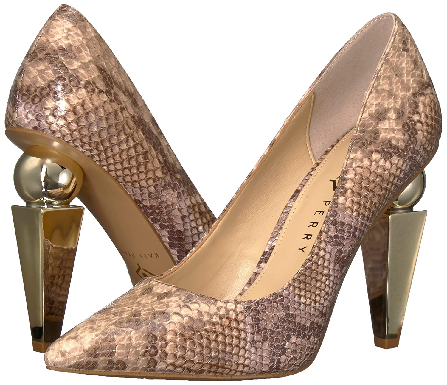 Katy Perry Womens The Memphis Pump
