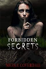 Forbidden Secrets (Forbidden Whispers Book 1) Kindle Edition