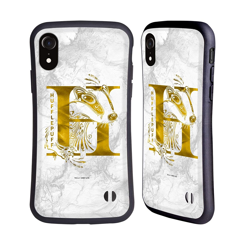 Hufflepuff Iphone Xr Case 347714