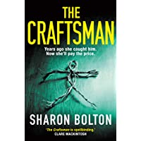 The Craftsman: The most chilling book you'll read this year
