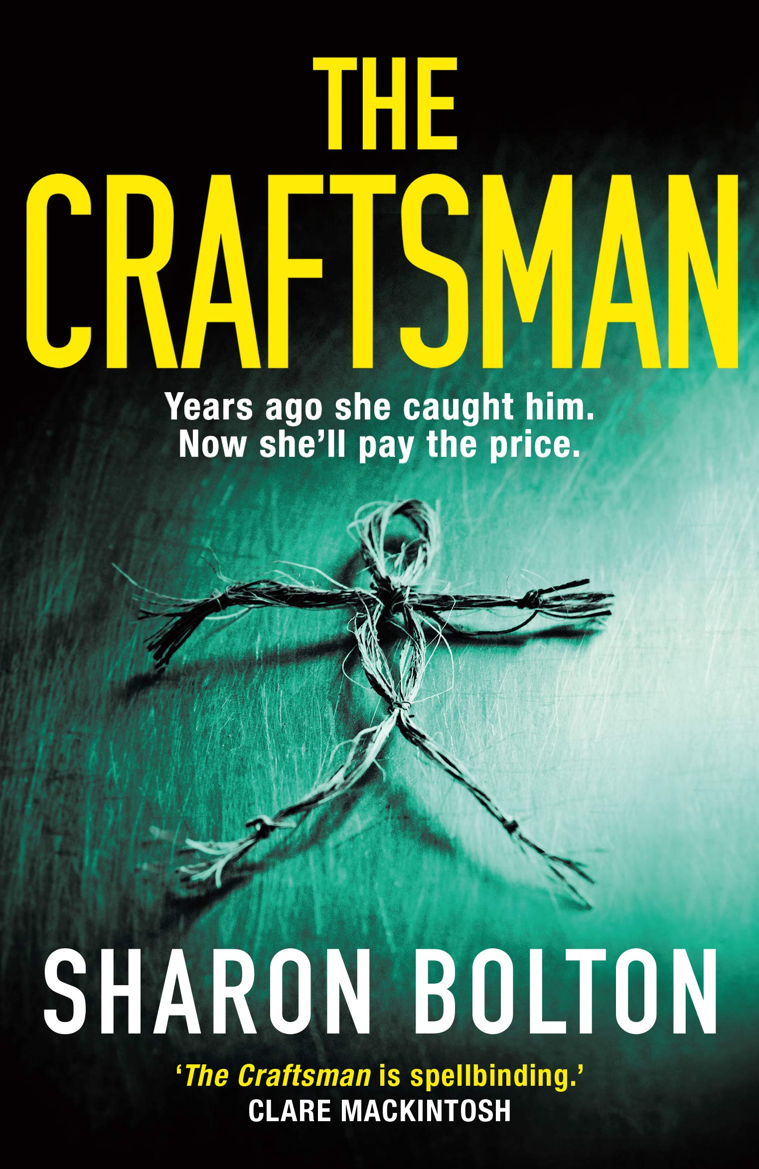 the craftsman the most chilling book youll read this year