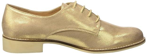5298481, Chaussures Basses Femme, Beige (Beige), 36 EUBata