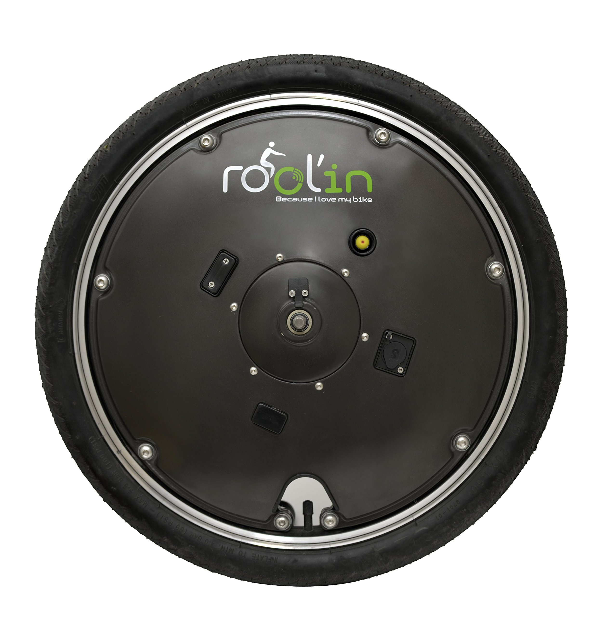Rool'in Roue électrique pour vélo product image